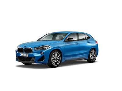 used BMW X2 sDrive18d 110 kW (150 CV)