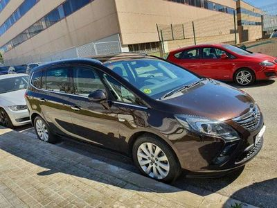 usado Opel Zafira Tourer 2.0CDTi Excellence 165