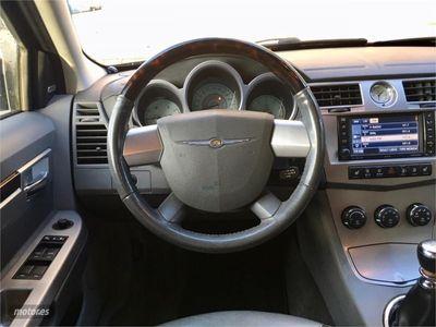 usado Chrysler Sebring 2.0 CRD Limited