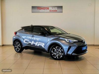 usado Toyota C-HR 2.0 180H Advance