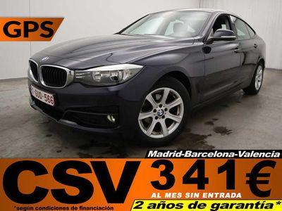 usado BMW 318 Gran Turismo 318 d 105 kW (143 CV)