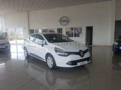 usado Renault Clio Business Energy dCi 66 kW (90 CV) 5p