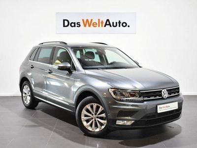 usado VW Tiguan 2.0 TDI BMT Advance DSG 110 kW (150 CV)