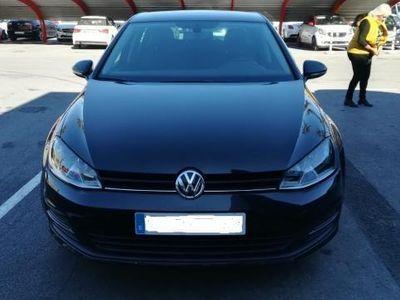 brugt VW Golf 1.4 TSI BMT Advance DSG 125