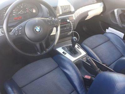 usado BMW 325 Serie 3ti Compact Aut.