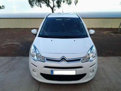brugt Citroën C3 1.2 PureTech Tonic 82