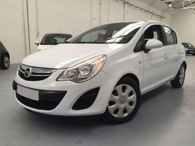 usado Opel Corsa 1.3 CDTI ECOFLEX 75 CV SELECTIVE 5P.