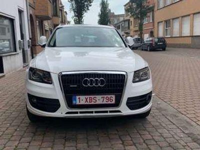 usado Audi Q5 3.0 TDi V6 Quattro DPF S tronic