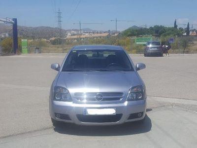 gebraucht Opel Vectra 1.9CDTI 16v Elegance
