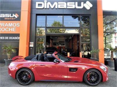 usado Mercedes AMG GT Roadster 410 kW (557 CV)