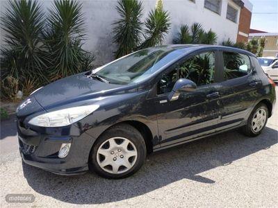 brugt Peugeot 308 Confort 1.6 VTi 120