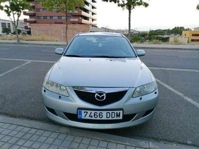 usado Mazda 6 2.3 Sportive