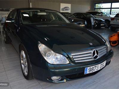 gebraucht Mercedes CLS350 350