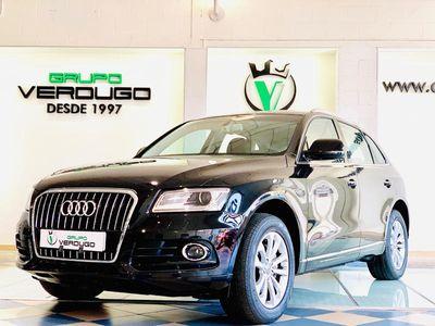 usado Audi Q5 2.0TDI quattro S-Tronic 177