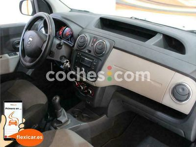 usado Dacia Dokker 1.5dci Ambiance N1 55kw 75 cv
