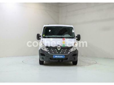 usado Renault Master Fg. Dci 81 T L1h1 2800 110 cv