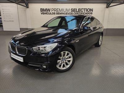 usado BMW 520 Gran Turismo Serie 5 d