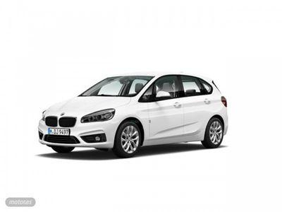 gebraucht BMW 218 Serie 2 d