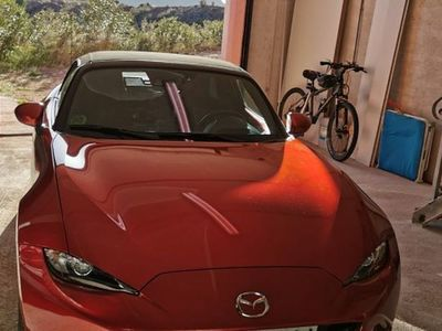 usado Mazda MX5 2.0 RF Skyactiv-G i-Stop & i-Eloop Zenith Sport Aut.