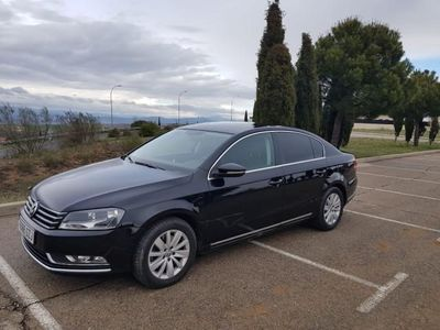 usado VW Passat 2.0TDI Advance BMT DSG