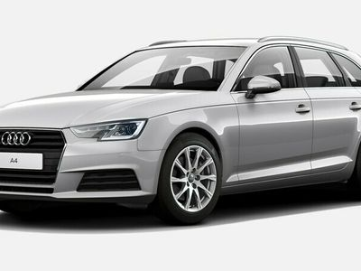 usado Audi A4 Avant Advanced edition 2.0 TDI 110 kW (150 CV) S tronic