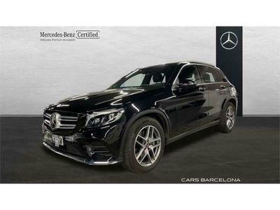 usado Mercedes 350 d 4MATIC
