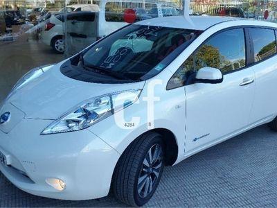 usado Nissan Leaf 5p 109 CV Visia