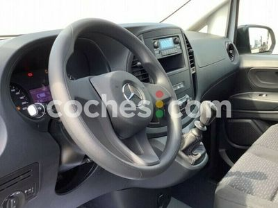usado Mercedes Vito Mixto 114cdi Td Pro 2020 Larga 136 cv en Girona