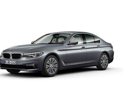 brugt BMW 520 Serie 5 dA Business