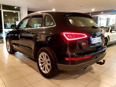 usado Audi Q5 2.0TDI quattro Ambiente 143
