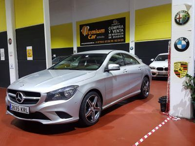 usado Mercedes CLA200 CDI Edition 1