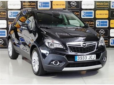 usado Opel Mokka 1.7 CDTi 4X2 S&S Excellence