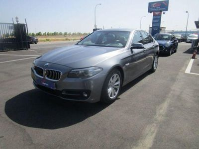 used BMW 520 d (4.75)