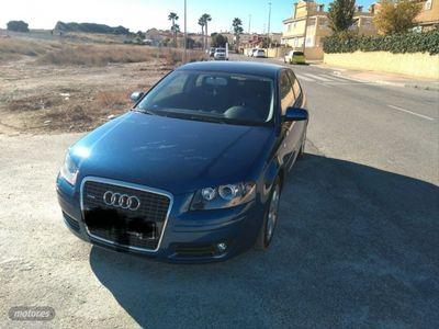 usado Audi A3 2.0 TDI 170 quattro DPF Ambition