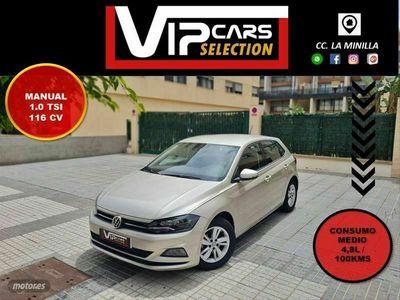 usado VW Polo Sport 1.0 TSI 85kW 115CV DSG