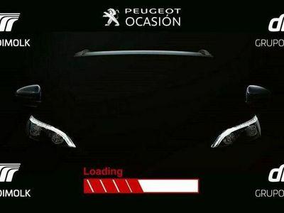 usado Peugeot 208 1.2 Puretech S&s Gt Eat8 130 130 cv en Coruña, A