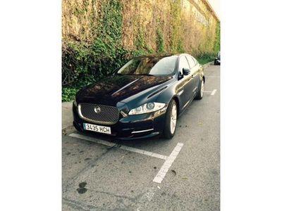 usado Jaguar XJ 3.0D LWB Premium Luxury Aut.
