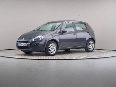 usado Fiat Punto 1.3 Pop 75 Cv Multijet E5+