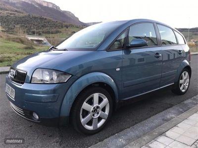 usado Audi A2 1.4