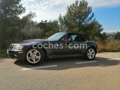 usado BMW Z3 1.8i Roadster 115 cv en Illes Balears