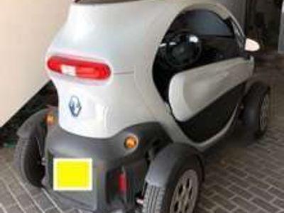 usado Renault Twizy 80 km/h