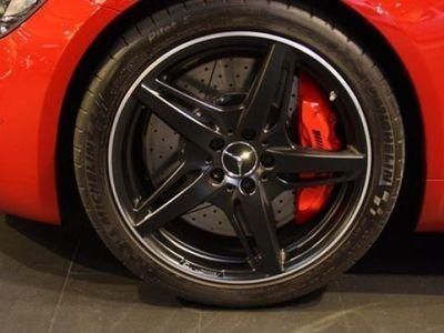 usado Mercedes AMG GT 510CV año 2015 6900 KMs a € 165000.00
