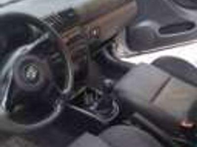 usado Seat Exeo Diesel