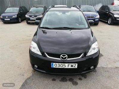 used Mazda 5 Sportive CRTD