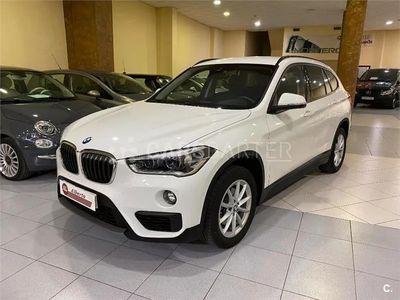 usado BMW X1 5p