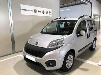 usado Fiat Qubo 1.3Mjt Lounge 59kW