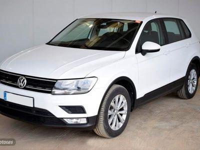 usado VW Tiguan Edition 2.0 TDI 110kW150CV BMT