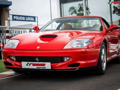 usado Ferrari 550 Maranello *GAME CHANGER!!!*