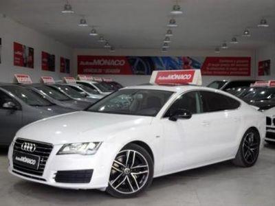 usado Audi A7