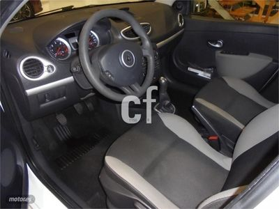 usado Renault Clio Business dCi 75 eco2